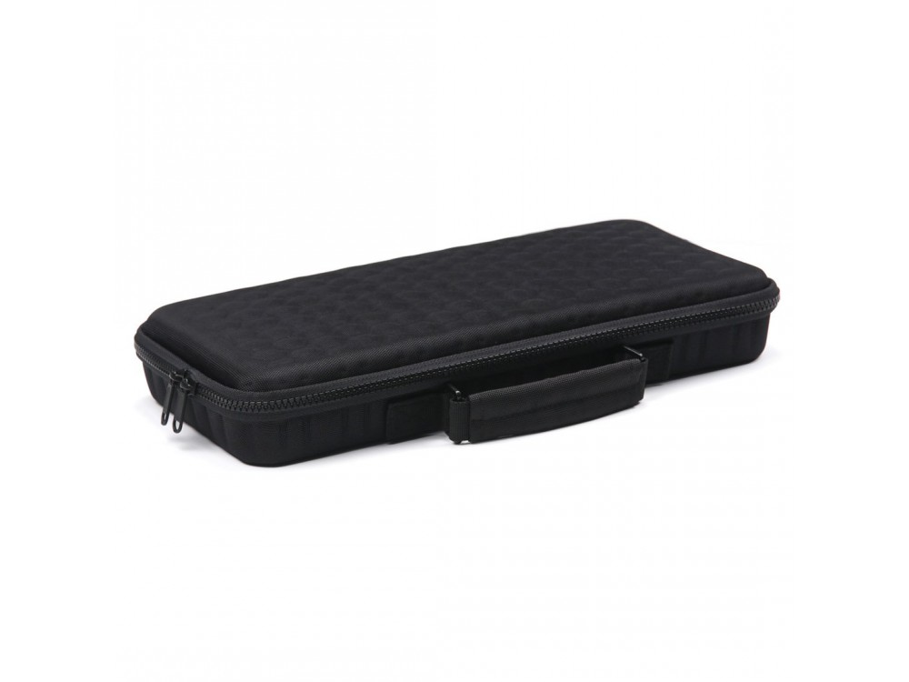 Hard Keyboard Carry Case Small