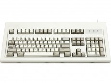 USA Original IBM Style Keyboard Beige USB