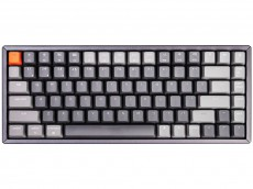 USA K2v1 Convertible RGB Backlit Aluminium Mac Keyboards