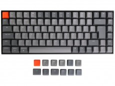 K2v2 Convertible RGB Backlit Mac Keyboards