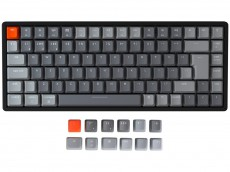 K2v2 Convertible RGB Backlit Aluminium Mac Keyboards