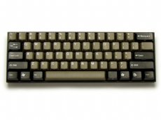 USA V60 60% Cherry Dolch Keyboards