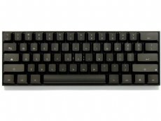 USA V60 Dual Backlit 60% Click Action Keyboard