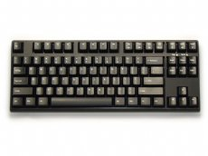 USA V80 Tenkeyless Quiet Click Keyboard