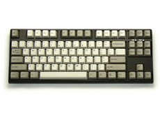 USA V80 Tenkeyless Olivetti Matias Switch Keyboards