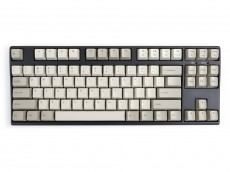USA V80 Tenkeyless Vintage Keyboards
