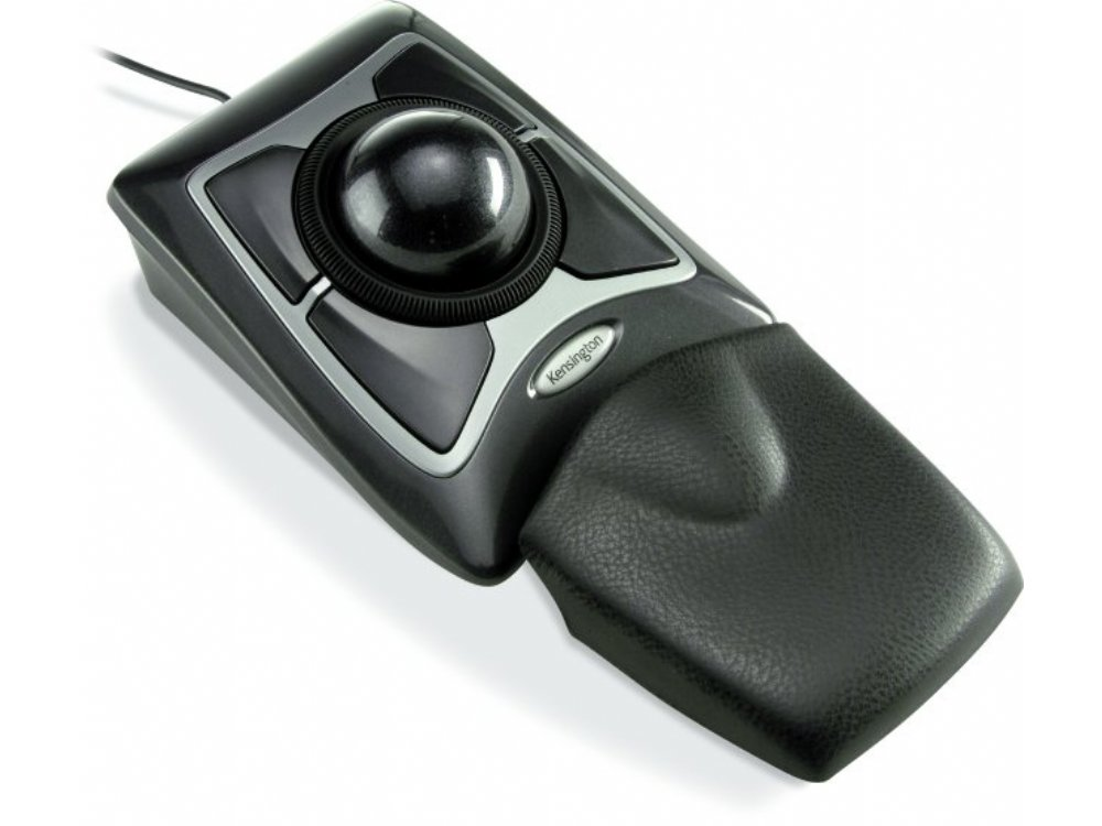 Trackball - Kensington Expert Mouse