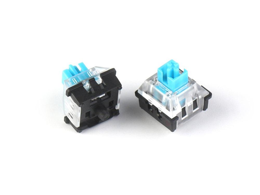 Keychron Optical Blue Switch Set 88 Pcs