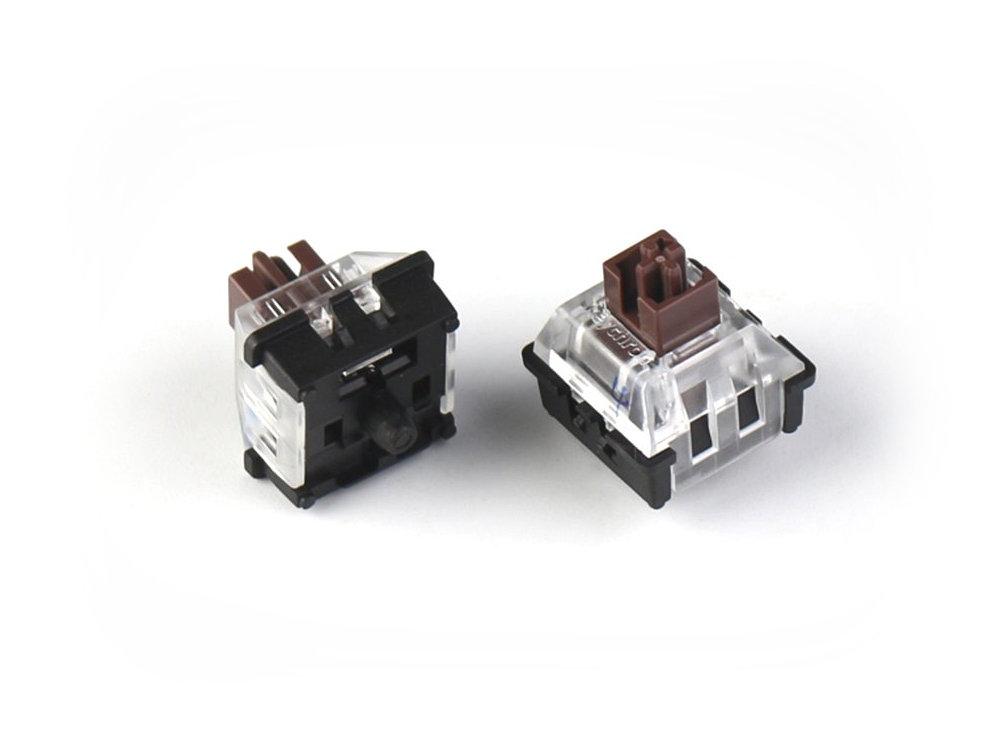 Keychron Optical Brown Switch Set 88 Pcs
