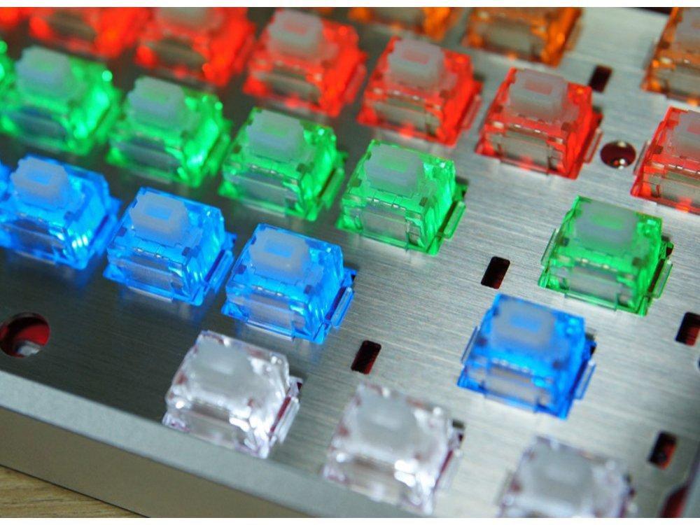 Matias Click Key Switch Modules x 200