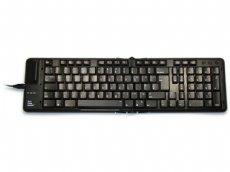 Matias Folding Keyboard for Windows, UK Layout