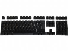 Matias Keyset Blank Black ISO PC Full for Matias EU Keyboards
