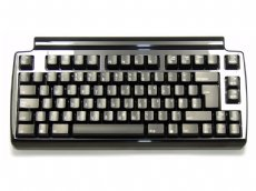 Matias Mini Quiet Pro PC Keyboards