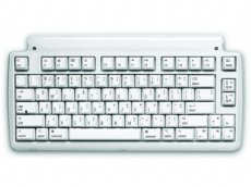 Matias Mini Tactile Pro for Mac, USA
