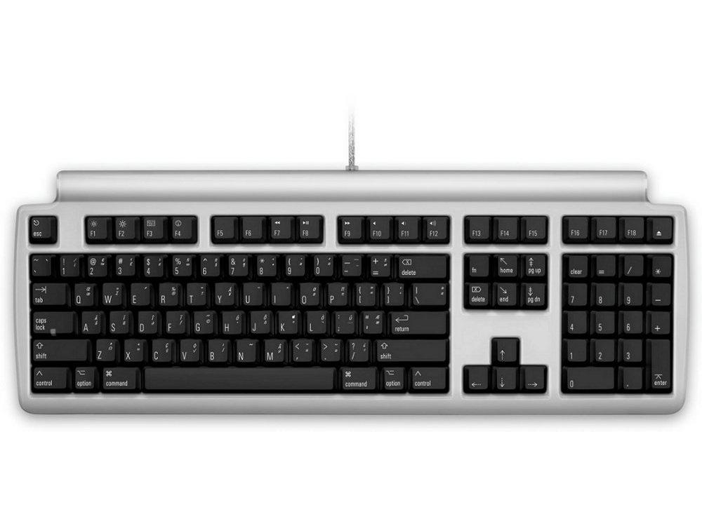 USA Matias Quiet Pro for Mac