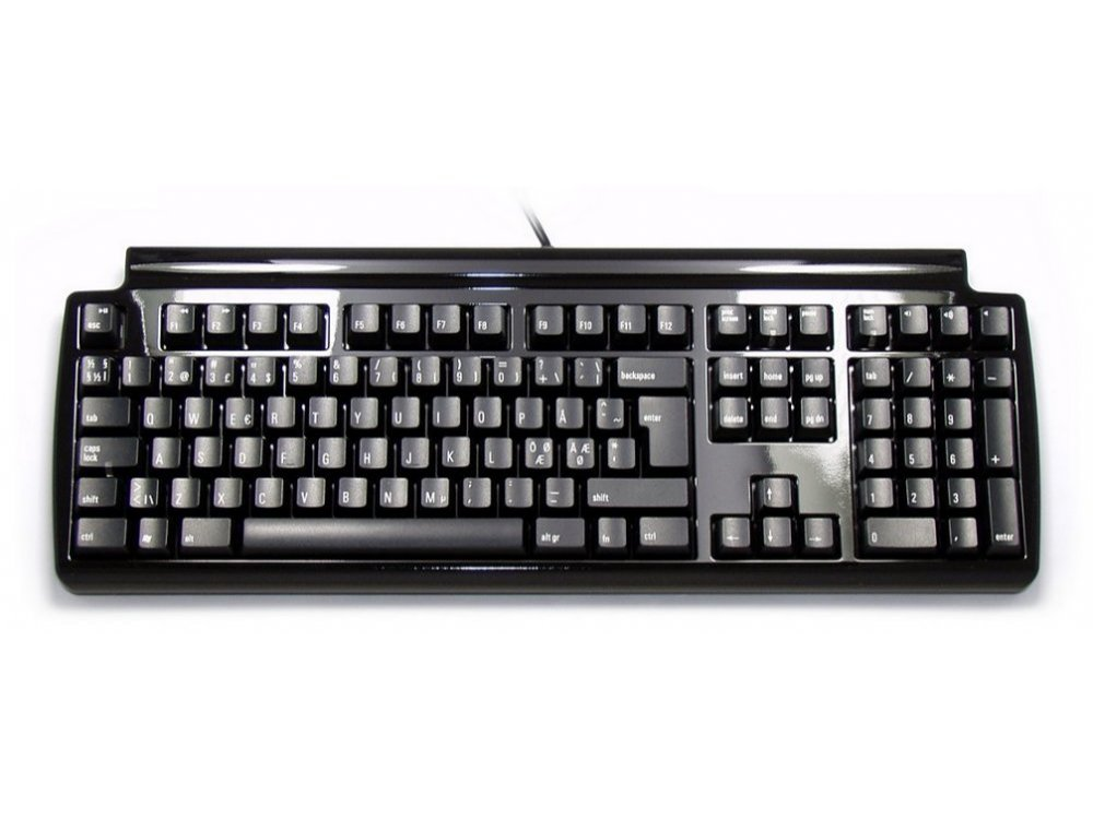 Nordic Matias Tactile Pro for PC
