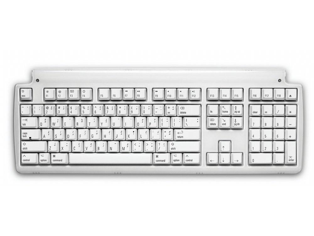 USA Matias Tactile Pro for Mac