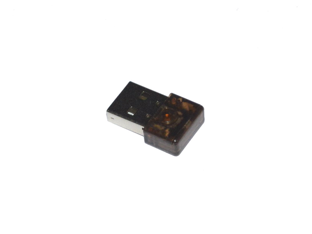Micro82 Capacitive 35gf Bluetooth Programmable Keyboard Black