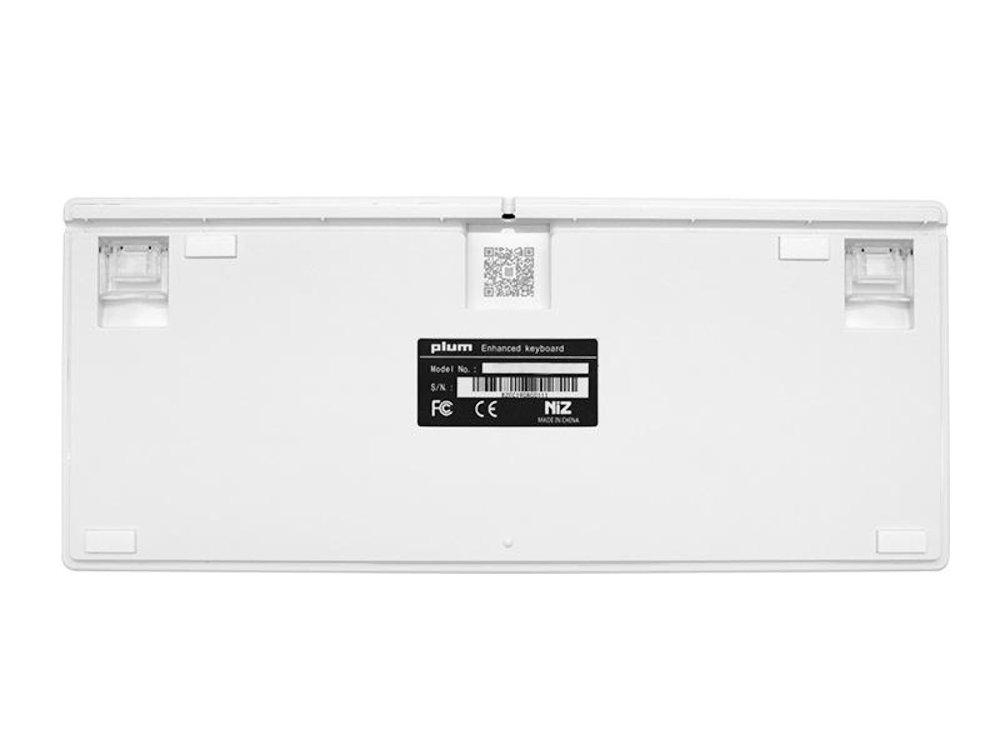 Micro82 Bluetooth Capacitive 35gf Programmable Keyboard