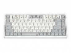 Micro84 Capacitive 35gf Bluetooth Programmable Keyboard