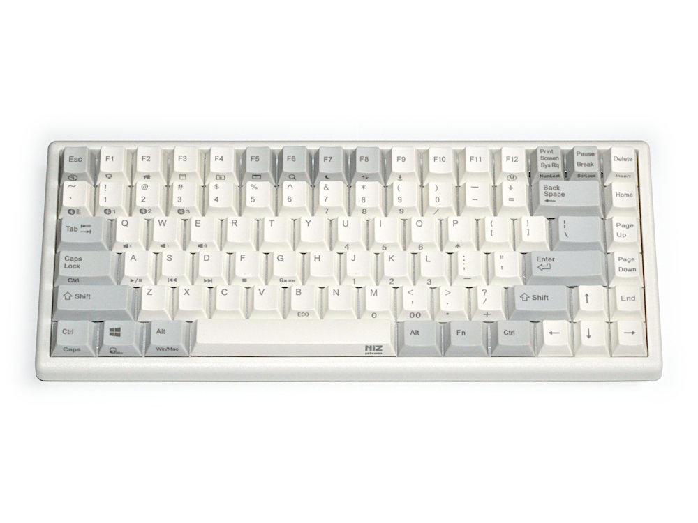 Mini84 Pro Capacitive Bluetooth Programmable Keyboard