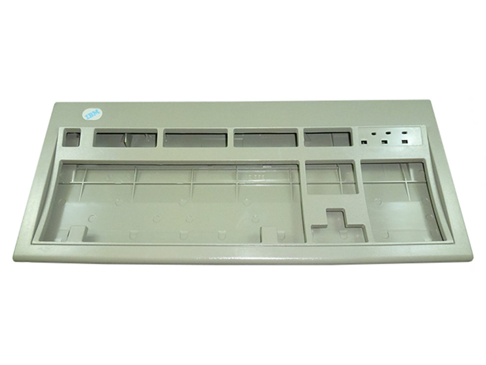 IBM Model M Case Industrial Grey