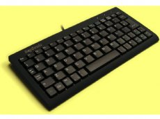 Nano keyboard (only 218mm wide)