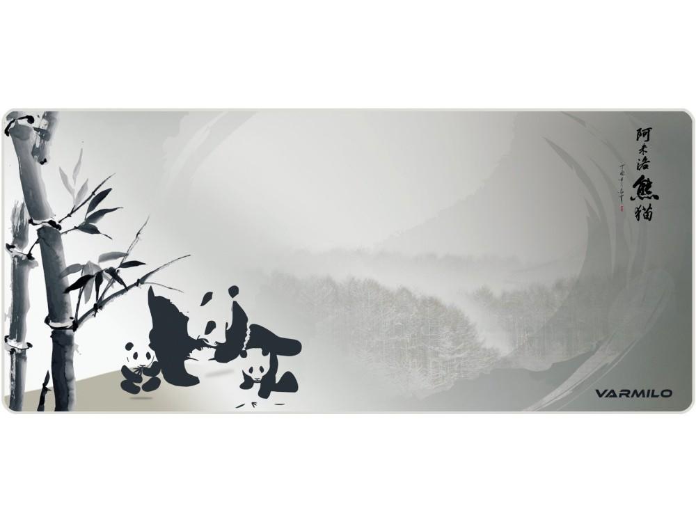 Varmilo Panda Desk Mat Extra Large