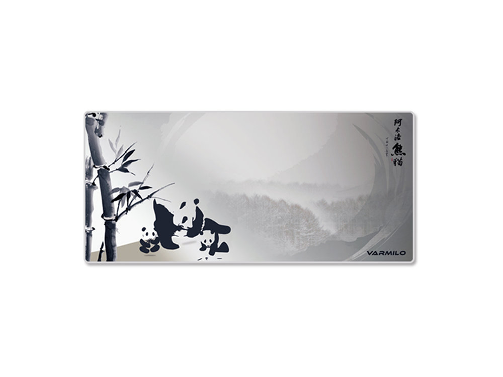 Varmilo Panda Desk Mat Large, picture 1