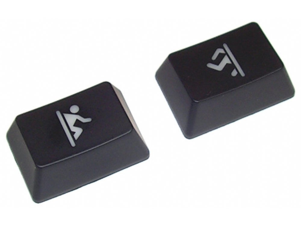 Cherry MX Portal Keycap Set 1.5