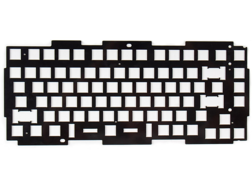 Keychron Q1 FR4 ANSI Base Plate