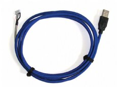 Blue Premium Replacement Filco Cable