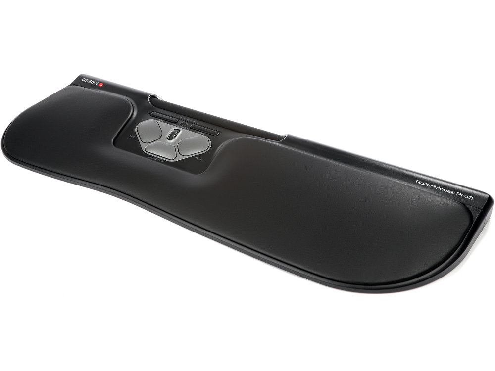 Contour RollerMouse Pro3 Plus, picture 1