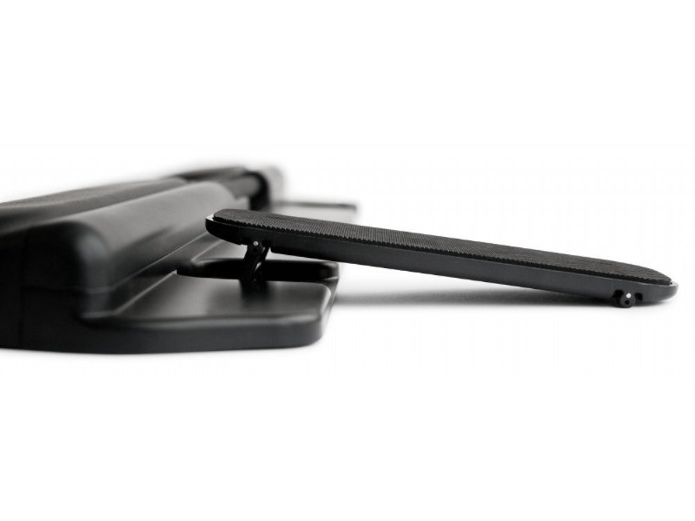 Contour RollerMouse Station Pro2, Black