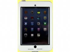 Sea Hawk Antimicrobial Waterproof Case for the iPad Mini
