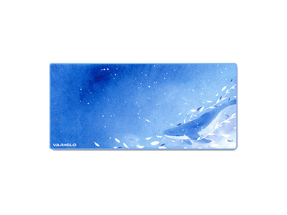 Varmilo Sea Melody Desk Mat Large