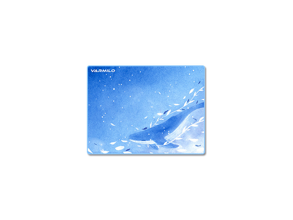 Varmilo Sea Melody Mouse Pad Medium