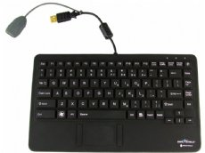 SEAL Pup Glow 2 All-In-One Waterproof Backlit Mini Touchpad Keyboard