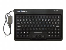 SEAL Pup All-In-One Waterproof Mini Keyboard
