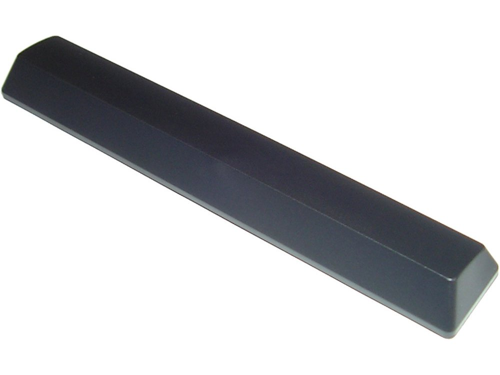 Topre Space Bar Black, picture 1