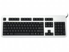 USA Topre Type Heaven White 104 Key 45g Keyboard