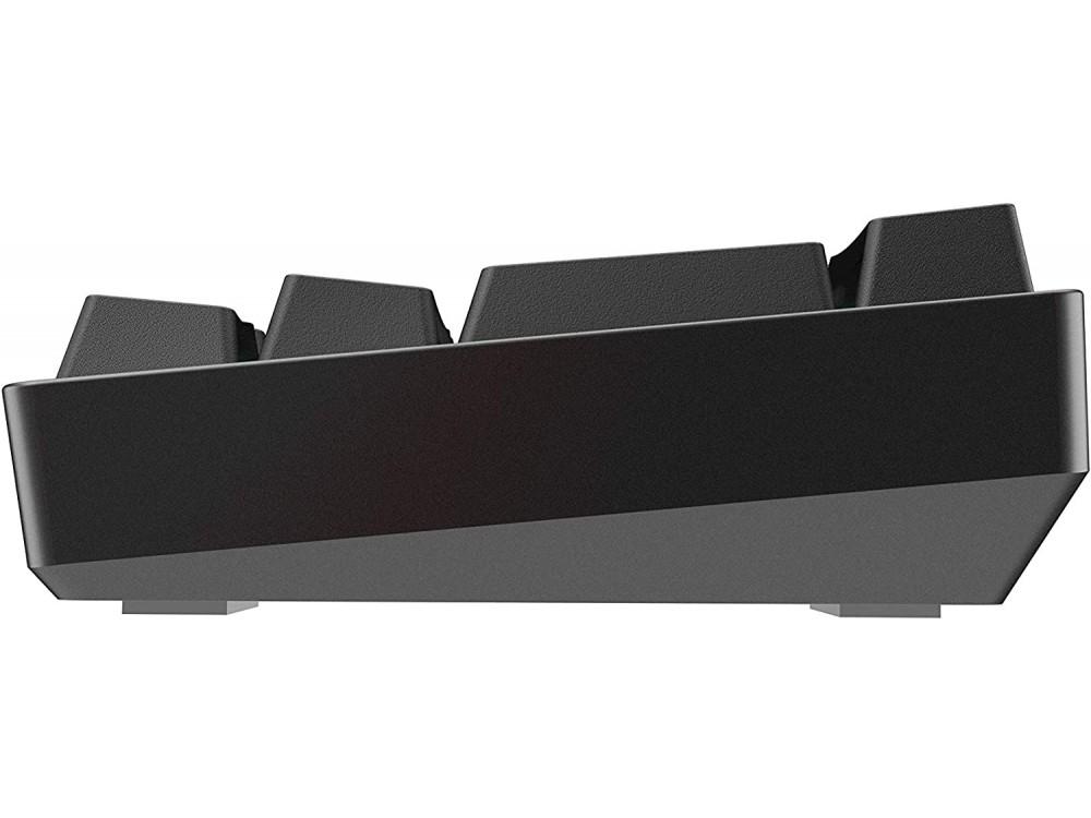 UK Mizar MZ60 Luna 60% RGB Optical Tactile Double Shot Keyboard