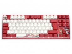 UK VA88M Koi PBT MX Brown Tactile Keyboard