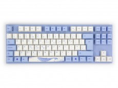 UK 88M Sea Melody PBT Backlit Mechanical Keyboards