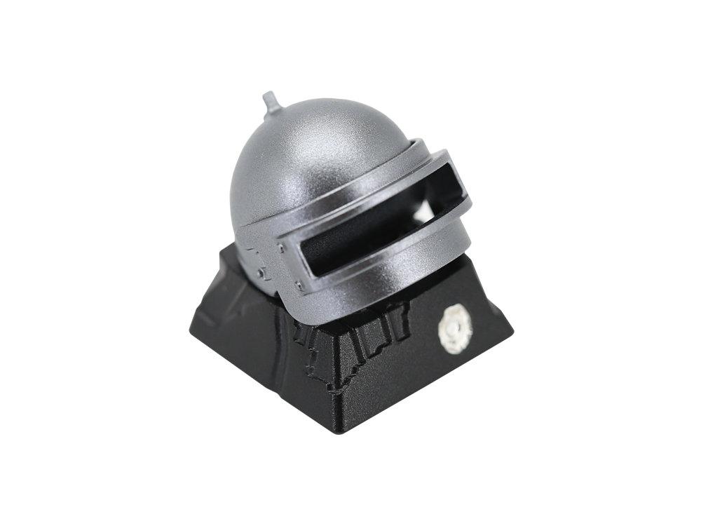 Varmilo ZOMO PUBG Level 3 Helmet Artisan Keycap