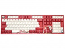 UK VA109M Koi MX Brown Tactile Keyboard