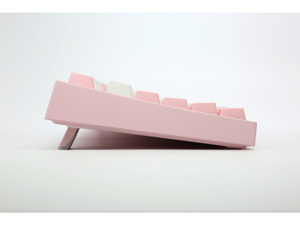 UK VA109M Sakura PBT Backlit MX Red Soft Linear Keyboard