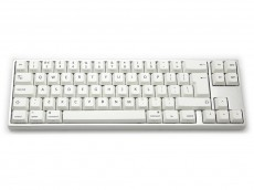 UK VA69M V3 Mac Aluminium Backlit MX Clear Hard Tactile Keyboard