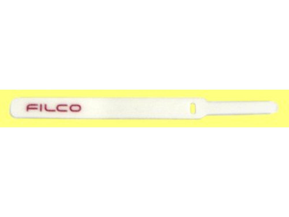 Filco Cable Tie, White