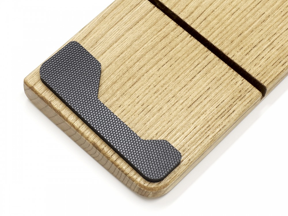 Filco Wood Palm Rest for TenKeyless Keyboards, picture 5